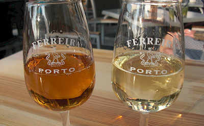 Porto wine tasting in Porto, Portugal. Flickr:Sebastiane Bertrand