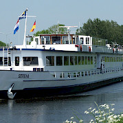 North Holland | Serena | Bike & Boat