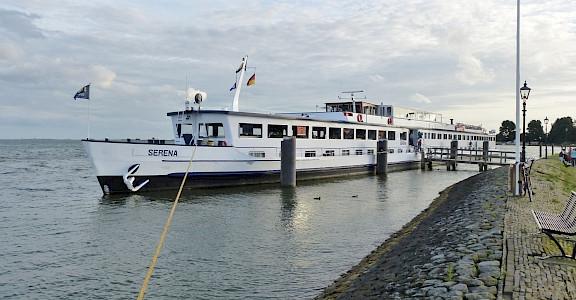 The Serena in North Holland | Bike & Boat