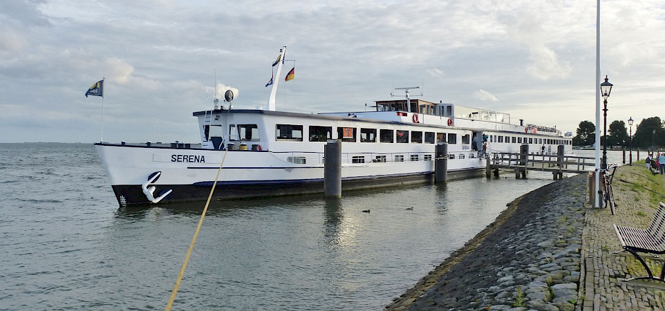The Serena in North Holland | Bike & Boat