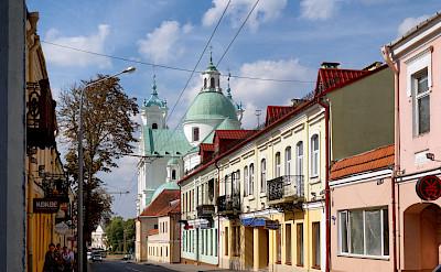 Grodno, Belarus. Flickr:Alexxx Malev
