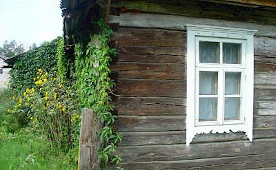 Dzūkija National Park, Lithuania.