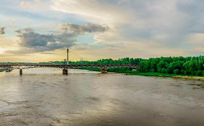 Warsaw, Poland. Flickr:Giuseppe Milo