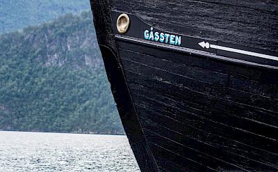 HMS Gåssten - Western Fjords Norway Bike & Boat Tour