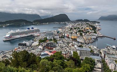 Ålesund, Norway. Flickr:Markus Trienke