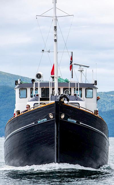 Bow | Gåssten | Bike & Boat Norway Fjords Tour