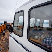 Gåssten | Bike & Boat Norway Fjords Tour