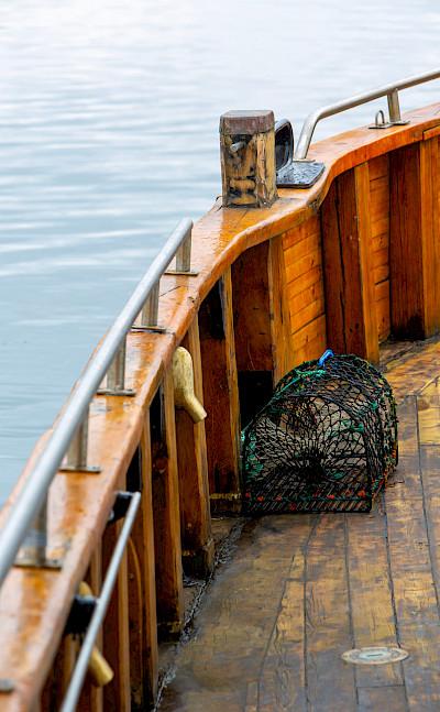 Stern | Gåssten | Bike & Boat Norway Fjords Tour