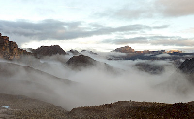 PN Sierra Nevada de Santa Marta, Colombia Flickr:YoTuT