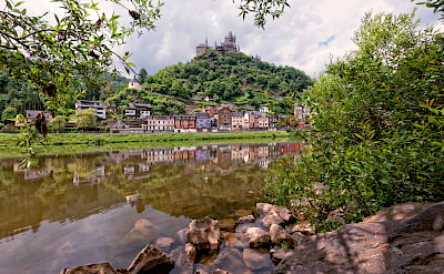 Along the Mosel River in Cochem, Germany. ©Hollandfotograaf