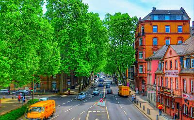 Mainz, Germany. Flickr:Jodage