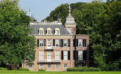<i>Huis Zypendaal</i> in Arnhem, the Netherlands. CC:Gouwenaar