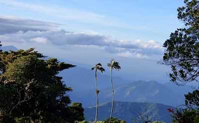 Sierra Nevada de Santa Marta in Colombia. Flickr:Alejandro Bayer Tamayo