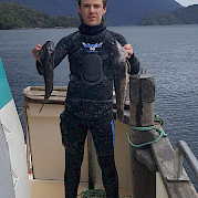 Fishing opportunites on the Affinity | Marlborough Sounds | New Zealand