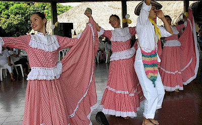 Cali, Colombia is said to be the 'Salsa Dancing Capital of the World'! Flickr:Martha Rivero