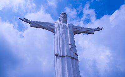 Jesus in Cali, Colombia. Flickr:Reg Natarajan