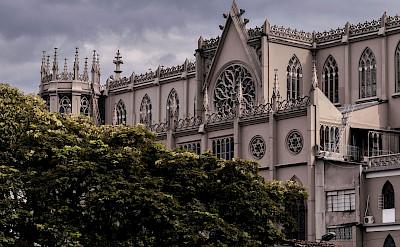 Great architecture in Pereira, Colombia. Flickr:Daniel Lara Cardona