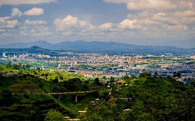 Pereira, Colombia. Flickr:Roberto Unigarro