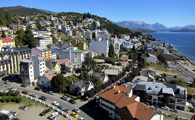 Bariloche, Argentina. Flickr:Jennifer Morrow