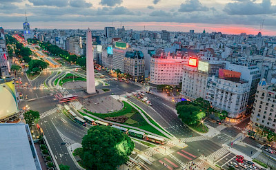 Buenos Aires, Argentina. ©TO