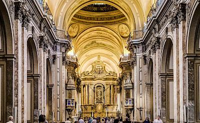 Catedral Metropolitana in Buenos Aires, Argentina. Flickr:Steven dosRemedios