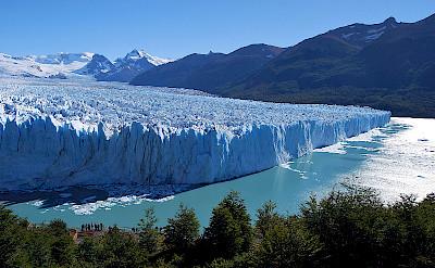 El Calafate, El Chalten, Argentina. ©TO