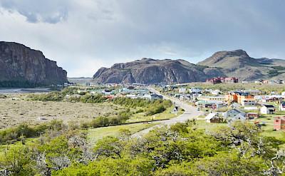 El Chalten, Argentina. Flickr:Esmee Winnubst