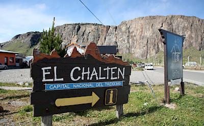 El Chalten, Argentina. Flickr:Liam Quinn