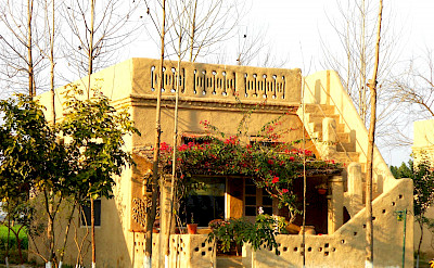 Cottage stay in Punjabiyat
