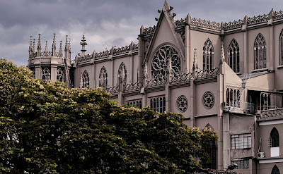 Pereira in Colombia. Flickr:Daniel Lara Cardona