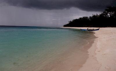 Jacó Beach in Costa Rica. Flickr:Kate Dixon