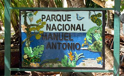 Manuel Antonio National Park in Costa Rica. Flickr:David Berkowitz