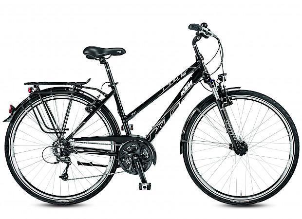 Hybrid Bike KTM