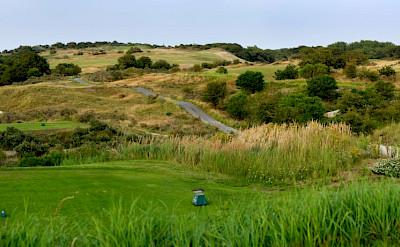 Koninklijke Haagsche (Royal Hague) Golf & Country Club in Wassenaar, South Holland, the Netherlands. ©Koninklijke Haagsche Golf & Country Club