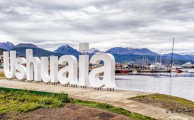 Ushuaia, Argentina. Flickr:Steven dosRemedios