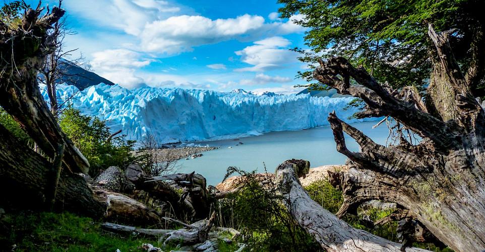 El Calafate, Argentina. Flickr:Douglas Scortegagna