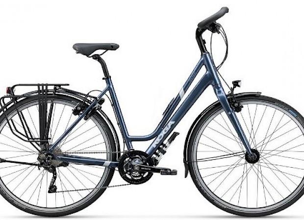 Premium bike