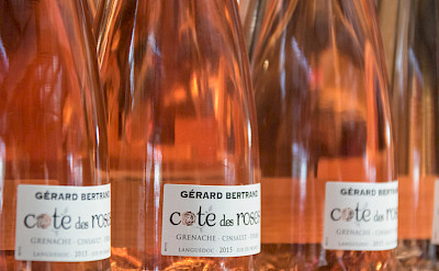 Rosé Wine in the Languedoc! Flickr:Susanne Nilsoon