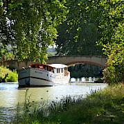 Roi Soleil | Bike & Boat Tours France ©Roi Soleil
