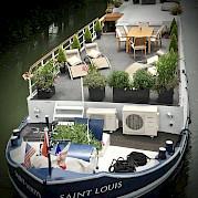 Saint Louis   Bike & Boat Bordeaux France ©Saint Louis