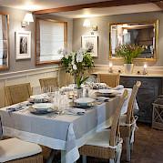 Dining Lounge   Saint Louis   Bike & Boat Bordeaux France ©Saint Louis