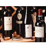Great wines on board   Saint Louis   Bike & Boat Bordeaux France ©Saint Louis