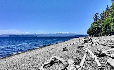 Puget Sound, Faunt Leroy Washington. Flickr:Anokarina