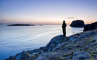 San Juan Islands, Washington. Flickr:Bob Wick