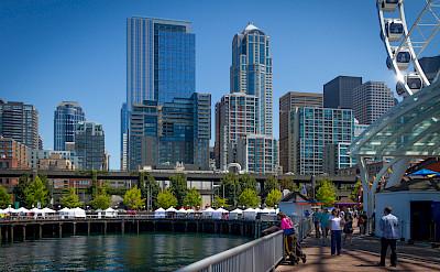 Seattle, Washington. Flickr:N i c o l a