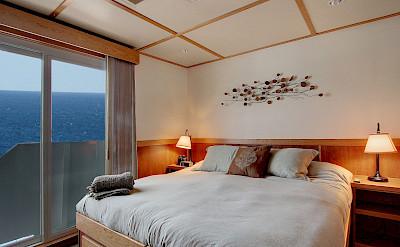 Captain cabin | Safari Quest | Pacific Northwest Cruise Tour