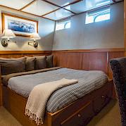 Mariner queen cabin | Safari Quest | Pacific Northwest Cruise Tour