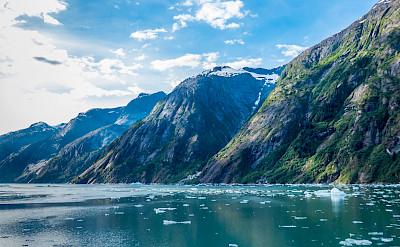 Stephens Passage in Alaska. Flickr:Lee Coursey