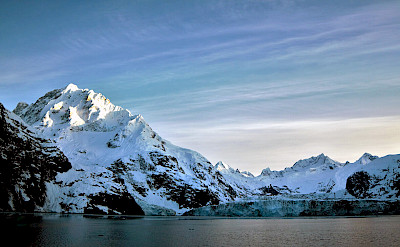 Glacier Bay National Park, Alaska. ©TO