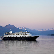 Boat | Safari Endeavour | Alaska Cruise Tour